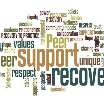 2019 Regional Ohio Peer Recovery Supporter Symposiums