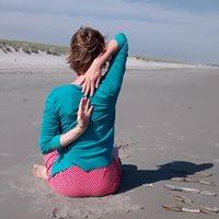 Yin Yoga op maandagochtend