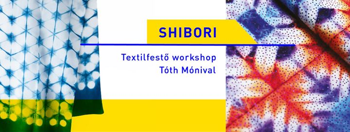 Shibori workshop