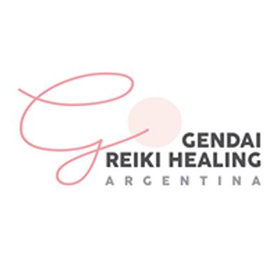 Gendai Reiki Healing Argentina