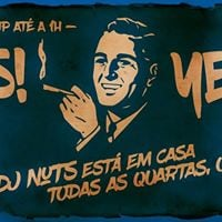 Dj Nuts Est Em Casa NOLA.