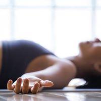 Yoga Nidra avond