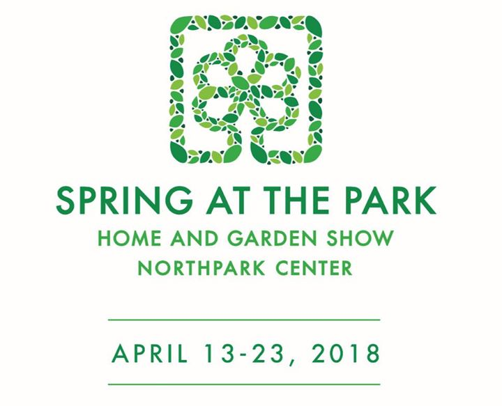 Spring At The Park Home And Garden Show