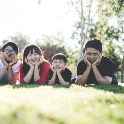 Parenting for Newcomers Understanding Stress and Anxiety Among Children and Youth(Mandarin)