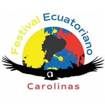 Festival Ecuatoriano Carolinas 2019
