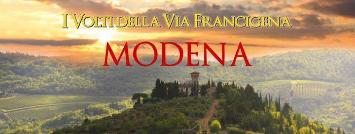 Modena I volti della Via Francigena
