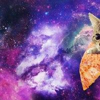 SPACE BASS 7 YR Anniversary  Black Crow &amp Nico Luminous