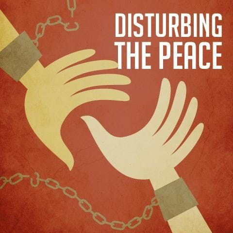 The Disturbing Transformation Of >> Disturbing The Peace Conflict Transformation Workshop At University