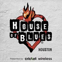 House of Blues Houston