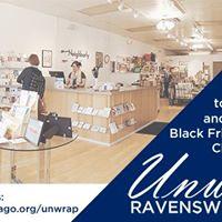 Unwrap Ravenswood