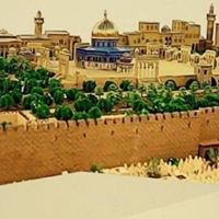 Moving the Embassy to Jerusalem - Prof. Jonathan Grossman