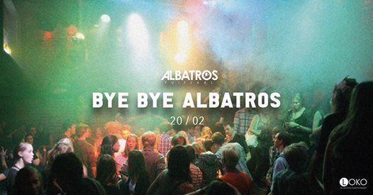 Bye Bye Albatros TD