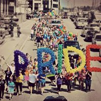 Fiert Timmins Pride Rally &amp Parade