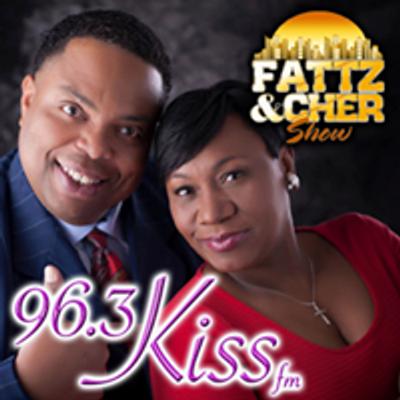 96.3 KISS-FM