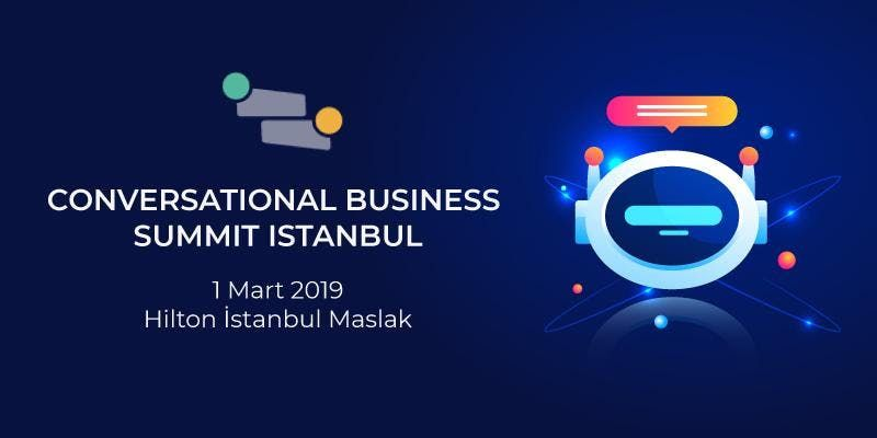 Conversational Business Summit 2019 - n Kayt