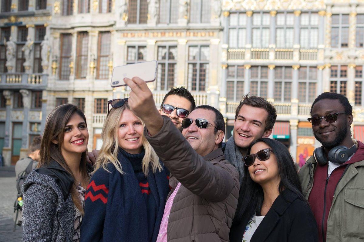 Visite guide gratuite de Bruxelles - 10h30