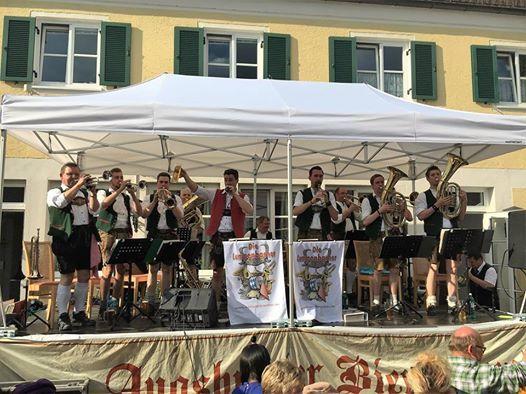 14. Augsburger Bierfestival