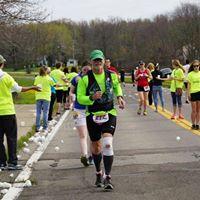 Fundraiser- Grand Island Half Marathon