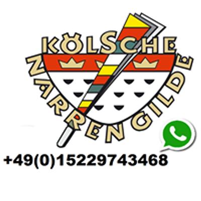 KG Kölsche Narren Gilde von 1967 e.V.
