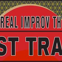 Fast Track with Montreal Improvs Teachers