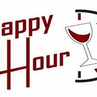 FREE EVENT Happy Hour
