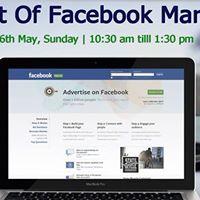 The Art Of Facebook Marketing