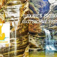 Didupe &amp Ermai Waterfall Trek