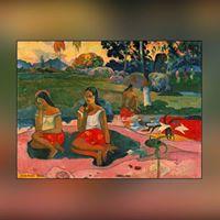 Paul Gauguin &amp The Marquesas Paradise Found