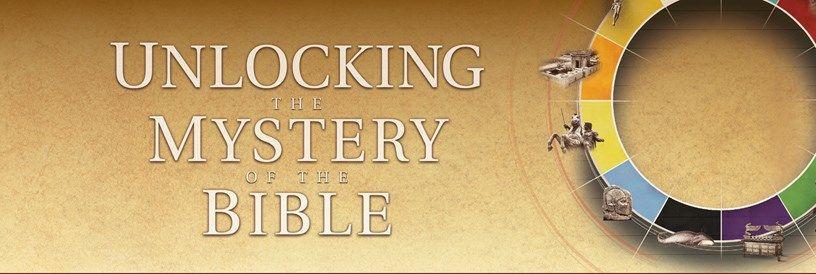 8-Week Bible Timeline at Saint Vincent de Paul Catholic Church