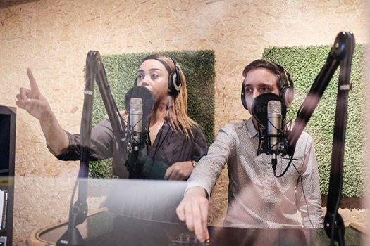 Basisworkshop radio maken (volzet)
