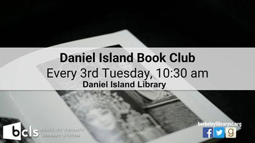 Daniel Island Book Club