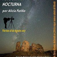 Taller de Fotografa Nocturna