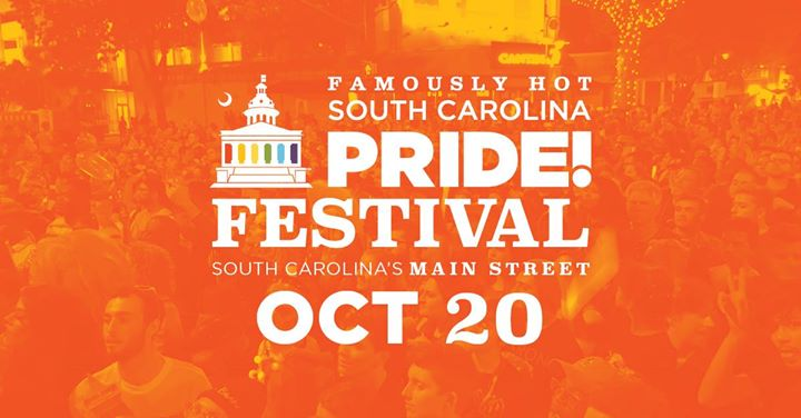Famously Hot SC Pride Festival