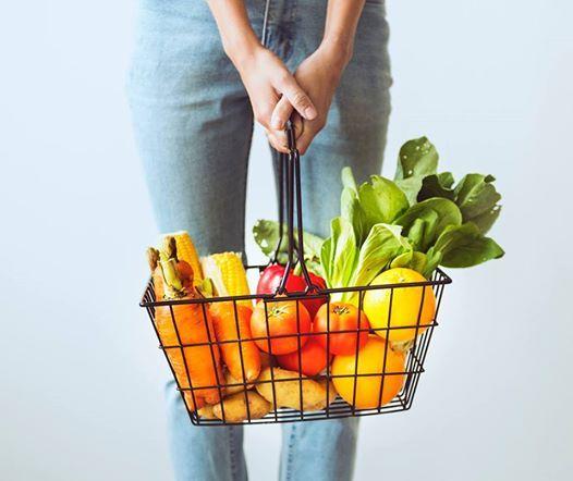 VOL Stress & Voeding - gratis bijeenkomst