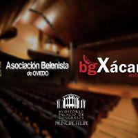 Actuacin en el Festival de la Asociacin Belenista de Oviedo