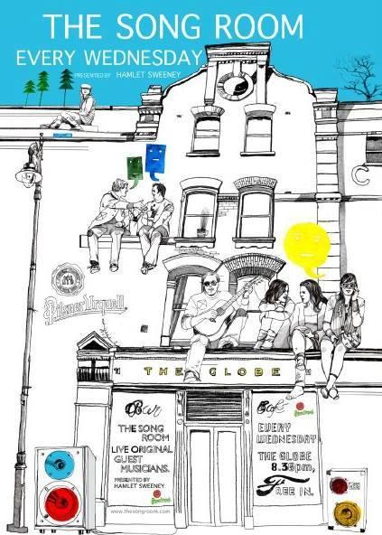 ONE EYE OPEN - Dublin IRL