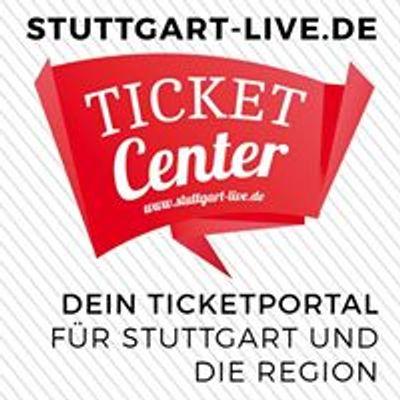Stuttgart LIVE