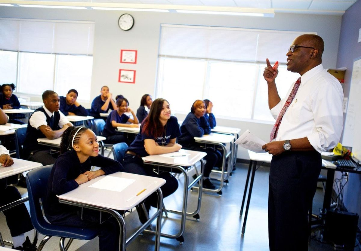 Central Brooklyn Ascend Middle School (5-6) Open House