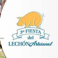 3 Fiesta del Lechn Artesanal en Arrecifes