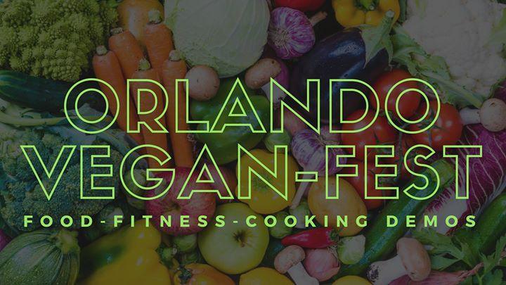 Orlando Vegan Fest
