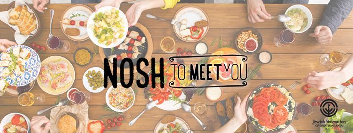 Nosh To Meet You Buckhead At Zo 235 S Kitchen North