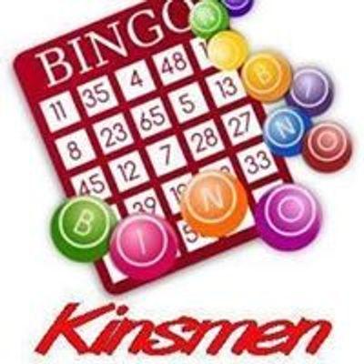 Cornwall Kinsmen TV Bingo