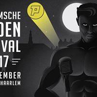 Haerlemsche Helden Festival 2017 - Patronaat Haarlem