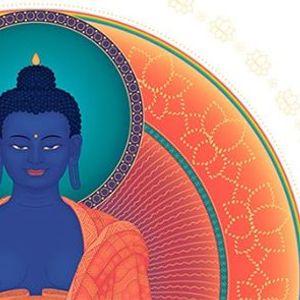 Curso  Buda de la Medicina f7e4e57173e