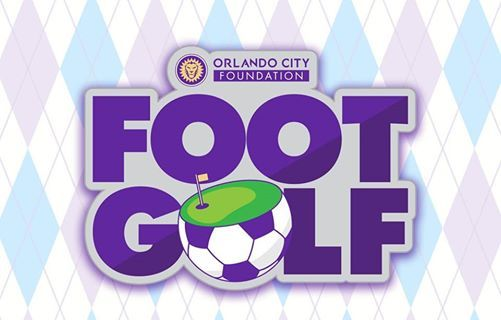 Footgolf Tournament Presented By Fairwinds Credit Union At The