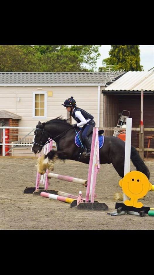 Pegasus Stables Easter Show