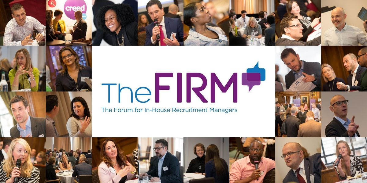 The FIRMs Bristol Conference 2019