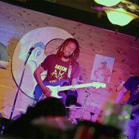 Akeem Kemp Band