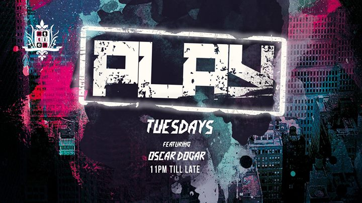 PLAY Tuesday 5th December