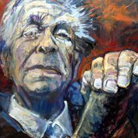 Poetry Evening Jorge Luis Borges